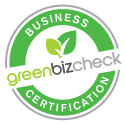 GreenBizCheck Business Certification